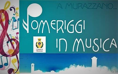 Website Pomerigi in Musica